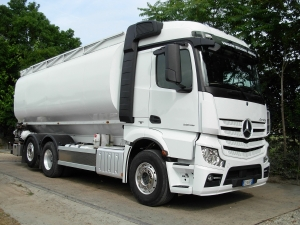 ACTROS 25.48