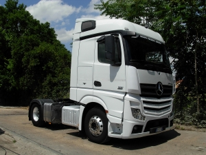 ACTROS 18.51