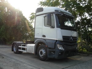 ACTROS 18.45
