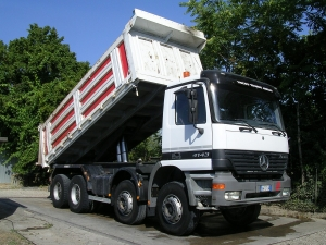 ACTROS 41.43