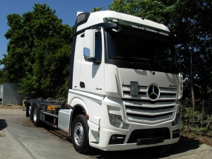 ACTROS 25.45